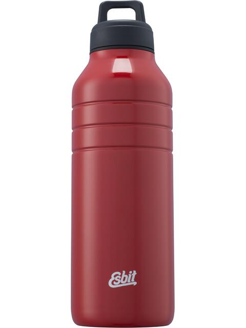 Esbit Majoris Trinkflasche 1,0l rot